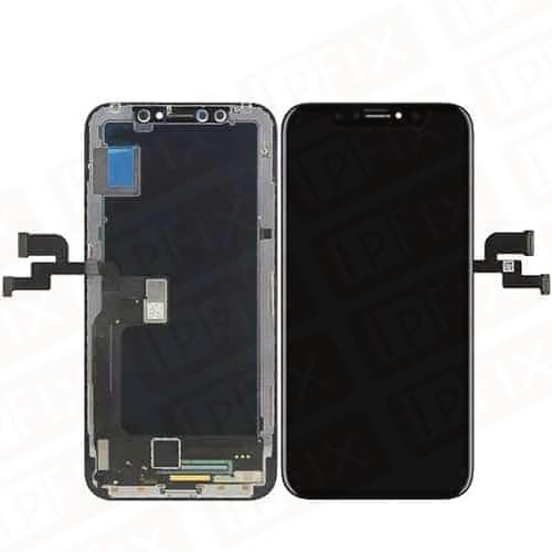iPhone X skærm LCD INCELL