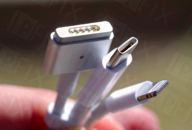 iPhone Lade kabel